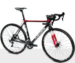 Cyclo-crossfiets Blade 3.0 carbon