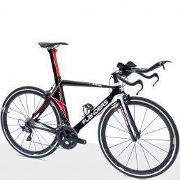 TT-one - Tijdrit / triathlon
