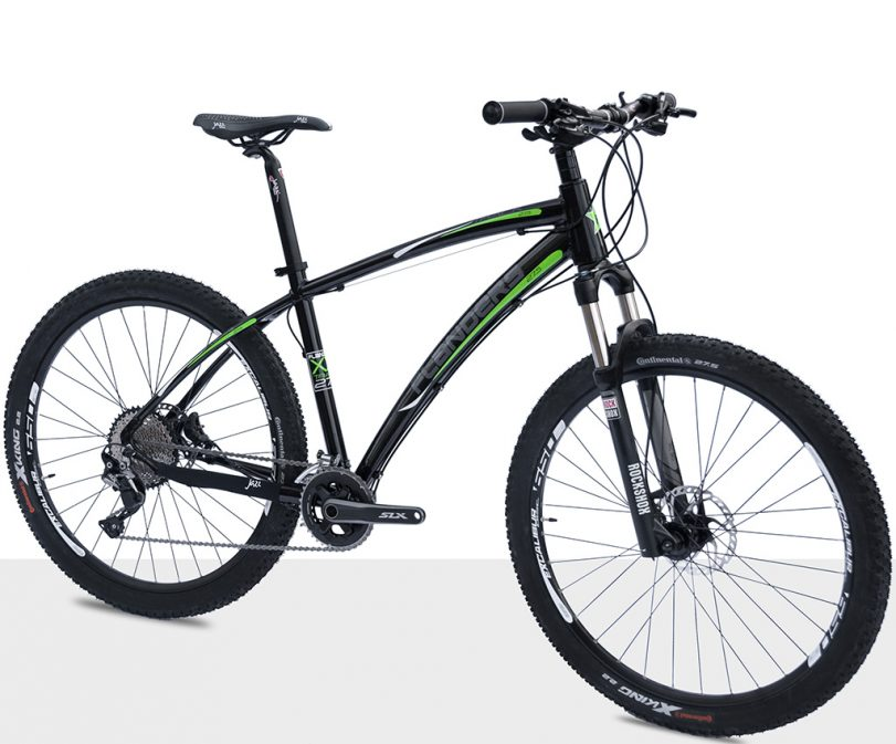 Flanders mountainbike 27.5 alu